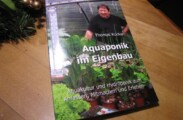 Aquaponik Buch: Cover